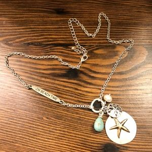 Beach Time Necklace